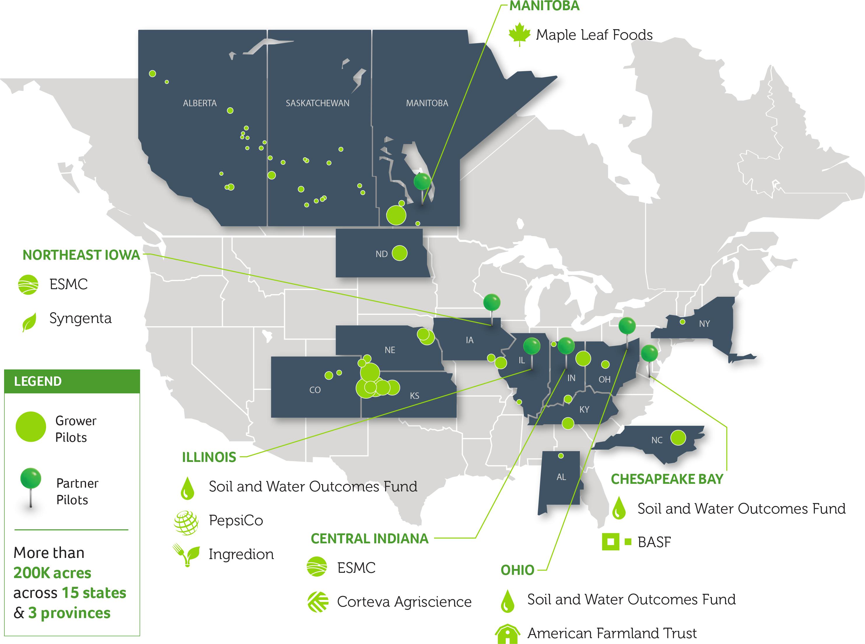 Carbon Program Partners