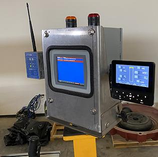 Pod control system