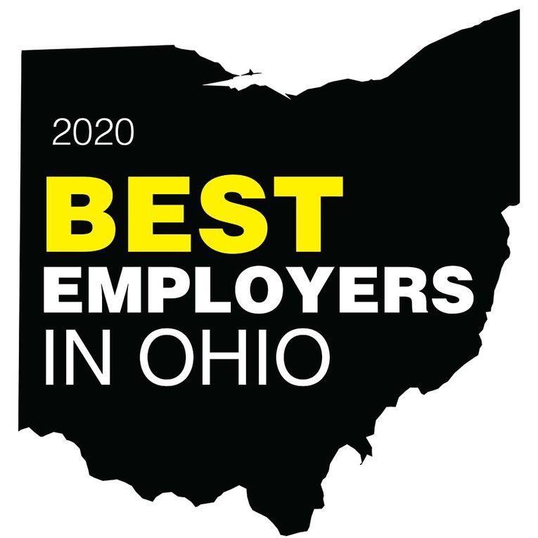 Best ERs in Ohio Logo 2020
