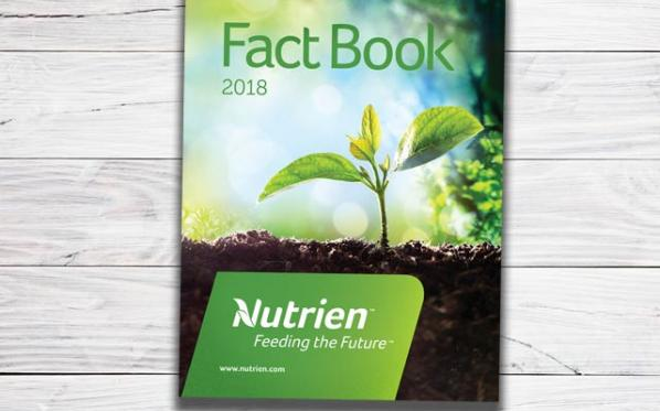 Nutrien Fact Book