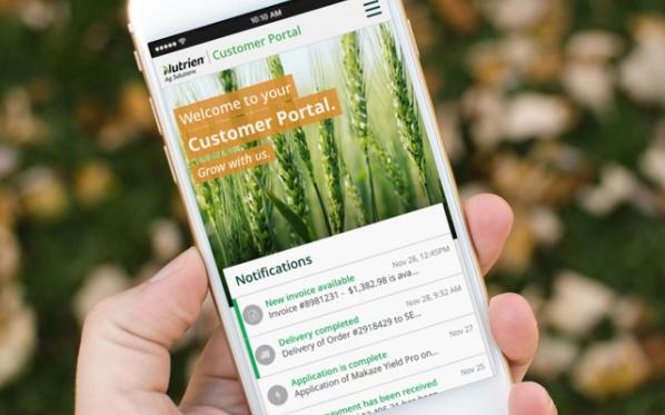 Nutrien Retail 