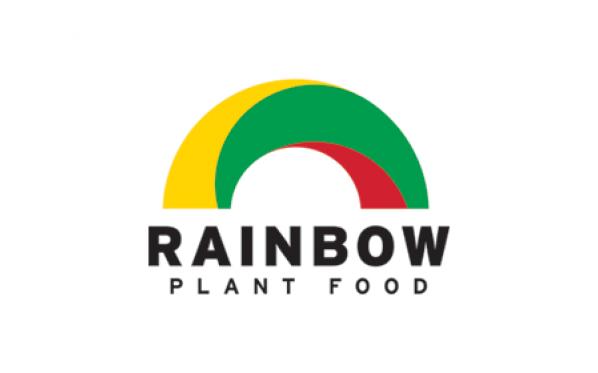 Rainbow Plant Food