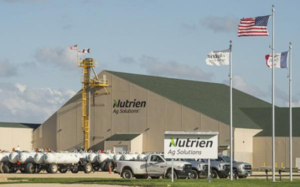 A Day in the Life of Nutrien Ag Solutions