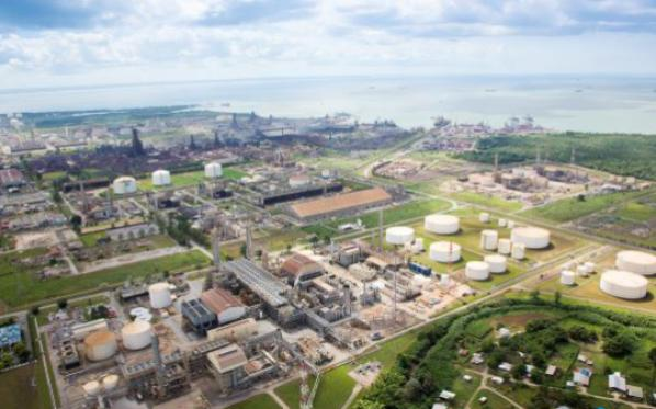 Nutrien announces changes at Trinidad ammonia facility