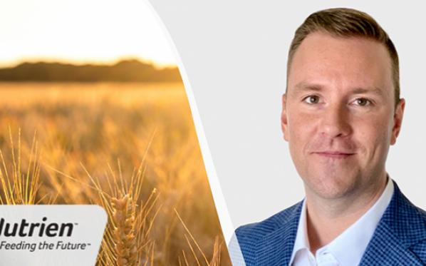 Mark Thompson on building a talent pipeline in ag