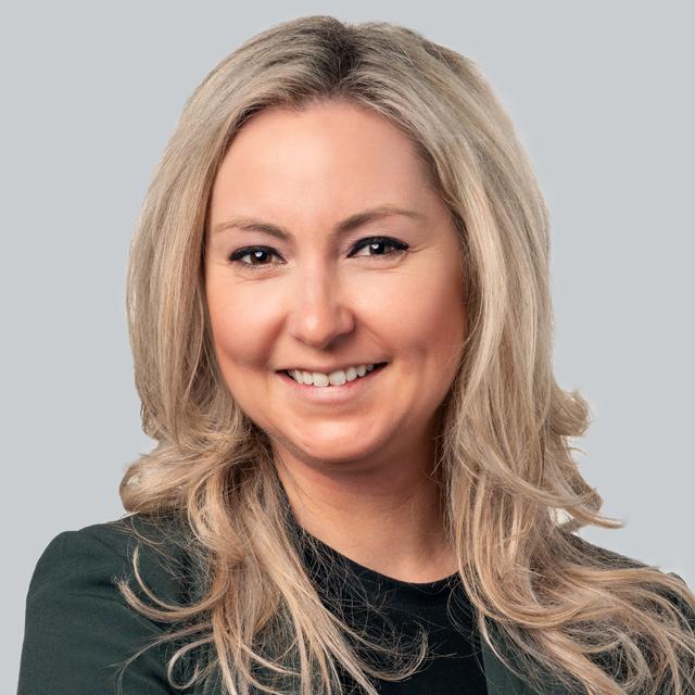 Megan Fielding