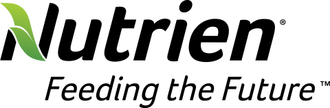 Nutrien logo - colour with tagline [PNG]